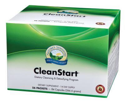 Clean Start