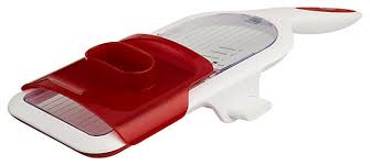 Zyliss 2 in 1 Mandoline Julienne Slicer